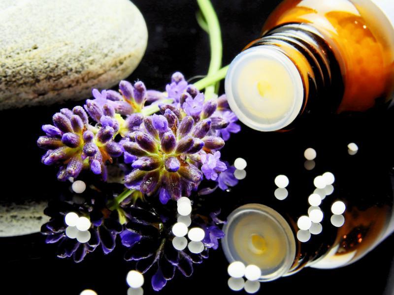 Homeopatía - Dr Mario Recalde