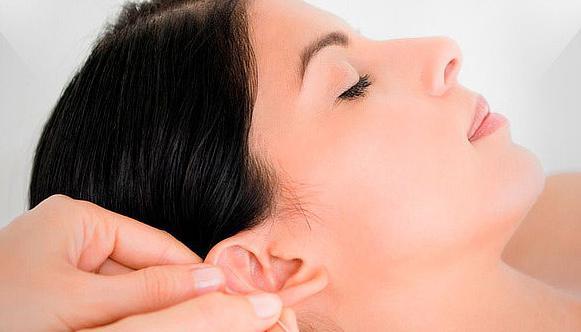 Auriculoterapia - Medicina Alternativa